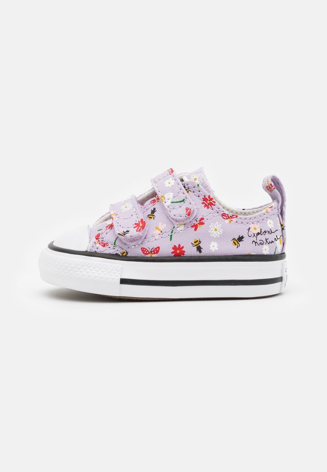 CHUCK TAYLOR ALL STAR UNISEX - Sneakers laag - infinite lilac/white/black