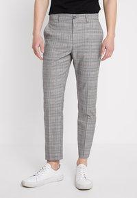 KIOMI - Trousers - light grey - 0