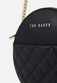 Ted Baker - CIRRCUS - Across body bag - black - 3