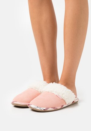LYDIA MULE - Slippers - pink