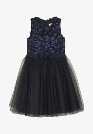 SEASONY - Cocktailjurk - blue/dark navy