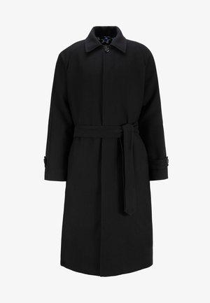 GIBOR1 - Cappotto classico - black