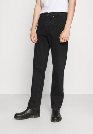 IGGY  - Straight leg jeans - vintage black