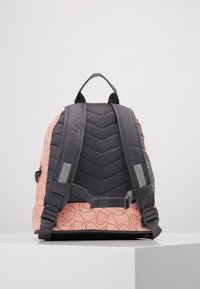 Lässig - MINI BACKPACK SPOOKY - Batoh - peach - 3