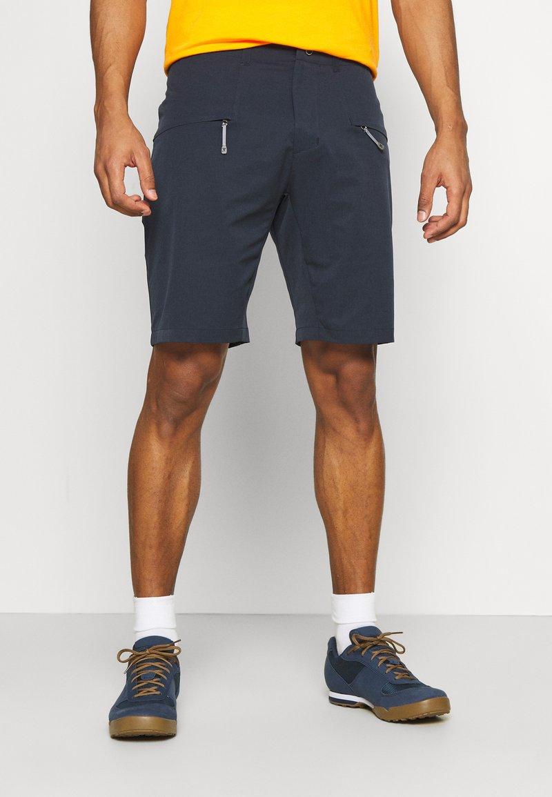 Houdini - DAYBREAK - Shorts outdoor - blue