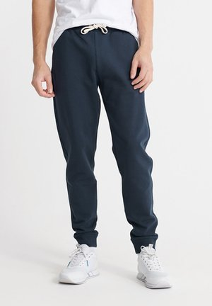 Tracksuit bottoms - downhill navy