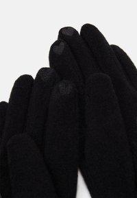 Esprit - Gloves - black - 1