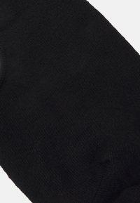 Jack & Jones - JACBASIC SHORT SOCK 10 PACK - Ankelsockor - black - 1
