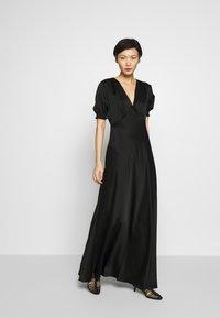 Diane von Furstenberg - AVIANNA - Occasion wear - black - 0