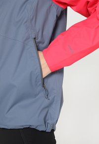 The North Face - RESOLVE PLUS  - Waterproof jacket - grisaille grey