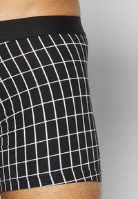 HUGO - BROTHER 2 PACK - Pants - black - 4