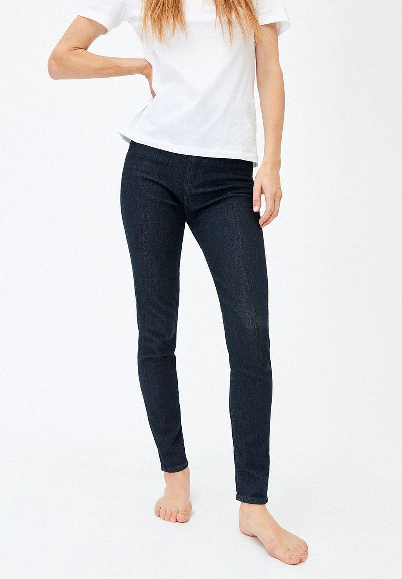 ARMEDANGELS - INGAA - Jeans Skinny Fit - rinse