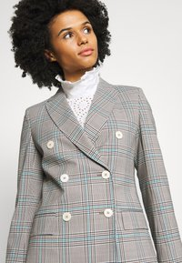 WEEKEND MaxMara - ASTRALE - Blazer - grey/blue - 4
