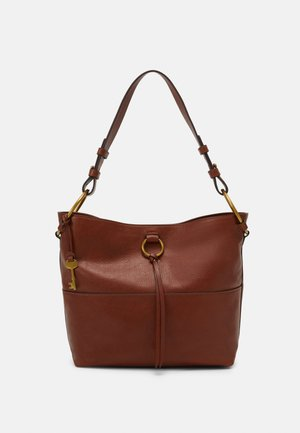 ADA - Handbag - brown