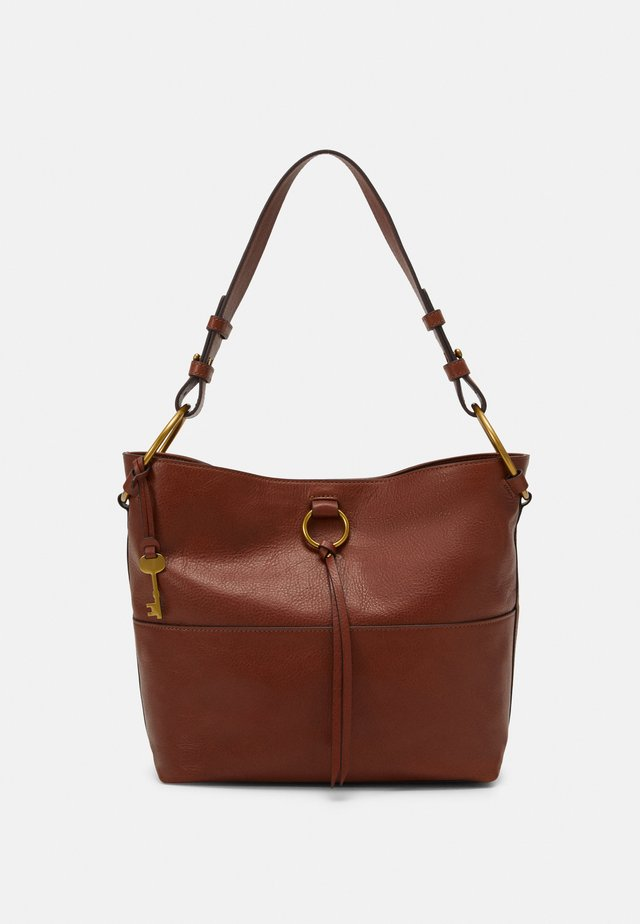 ADA - Handbag - brown