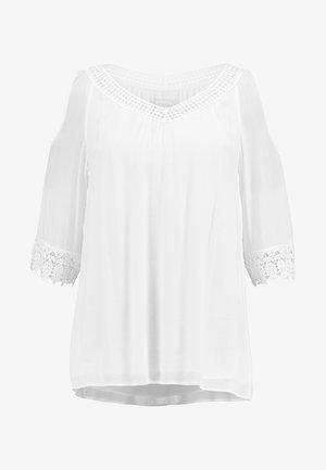 3/4 ARM - Tunic - white