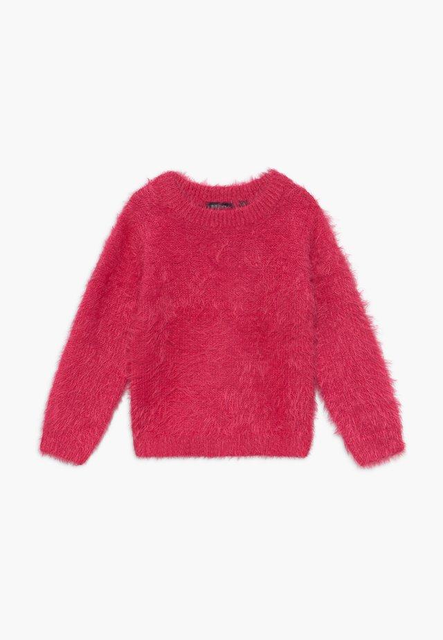 KIDS JUMPER - Pullover - magenta