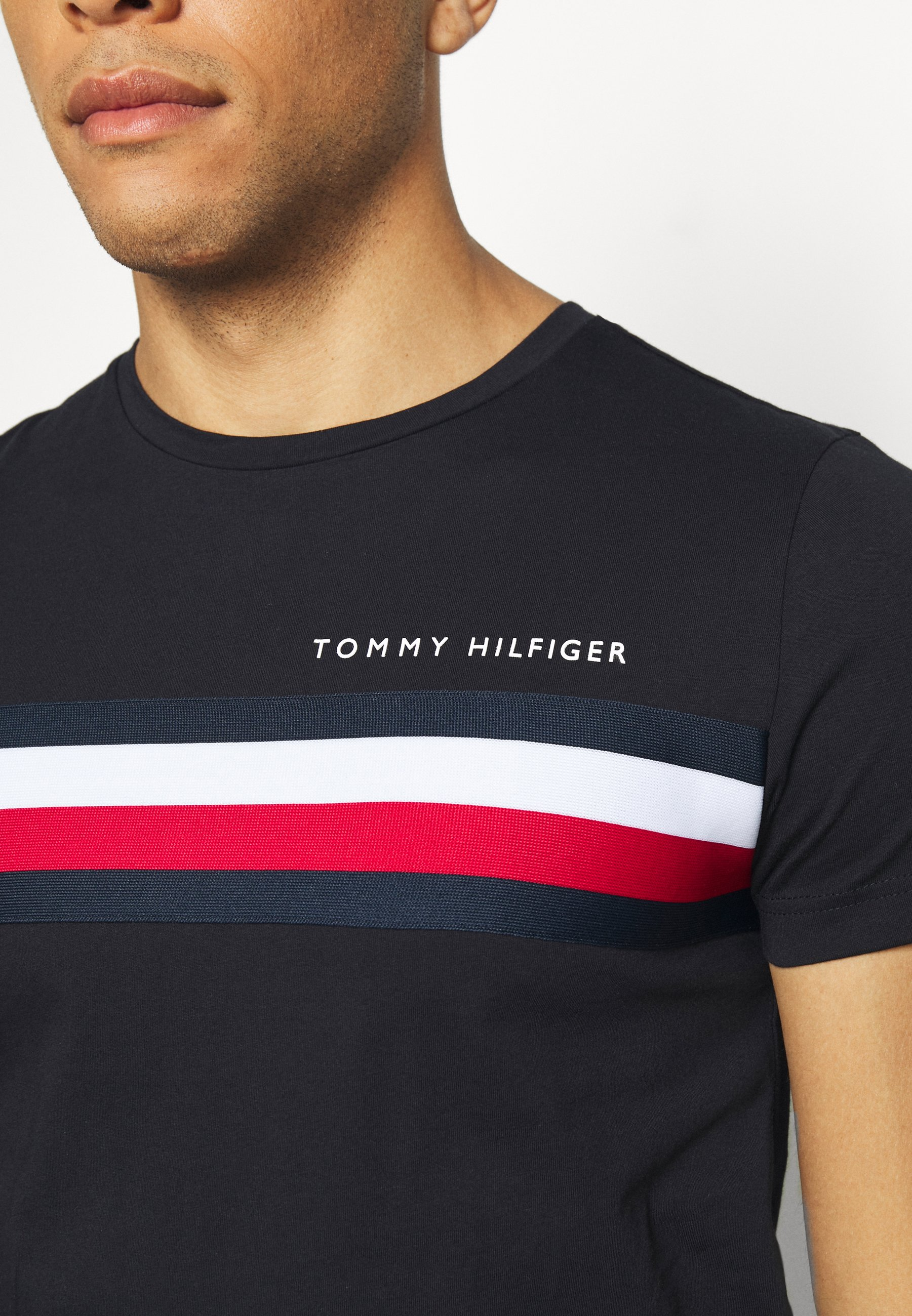 tommy hilfiger family shirts