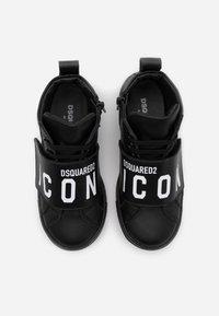 Dsquared2 - Sneaker high - black - 3