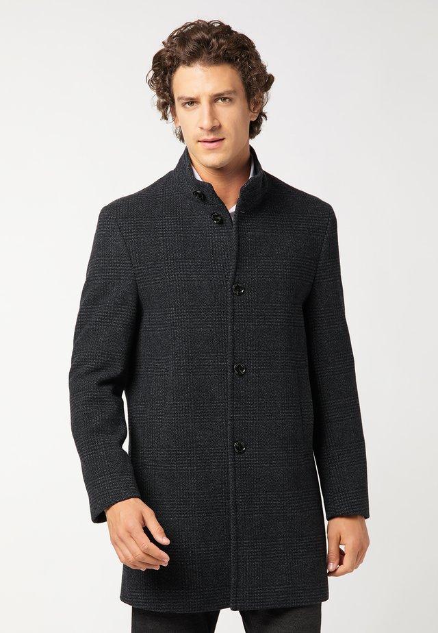 Manteau classique - dunkelgrau