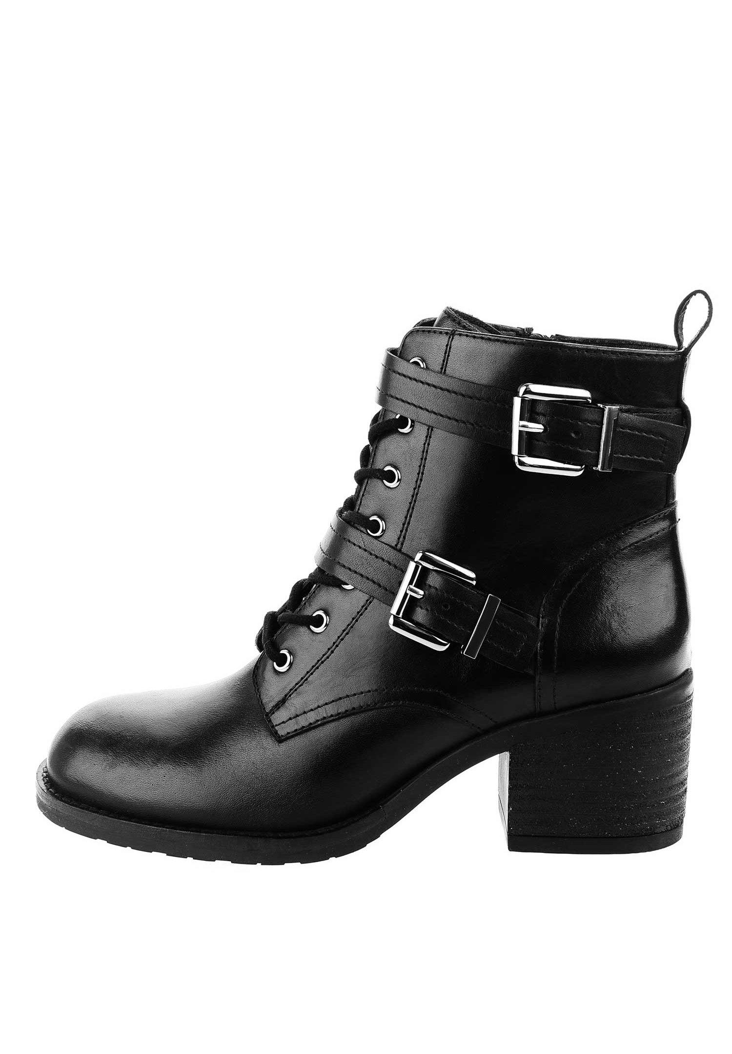 Femme MONTEFALCO - Boots à talons