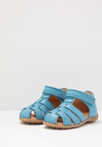 Bisgaard - CARLY - Baby shoes - jeans - 3