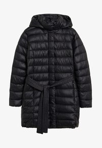 Violeta by Mango - SELLER7 - Down coat - schwarz - 5