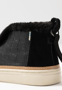 TOMS - PAXTON - Ankle boots - black - 2