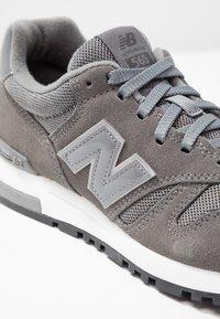 New Balance - WL565 - Sneaker low - grey - 2