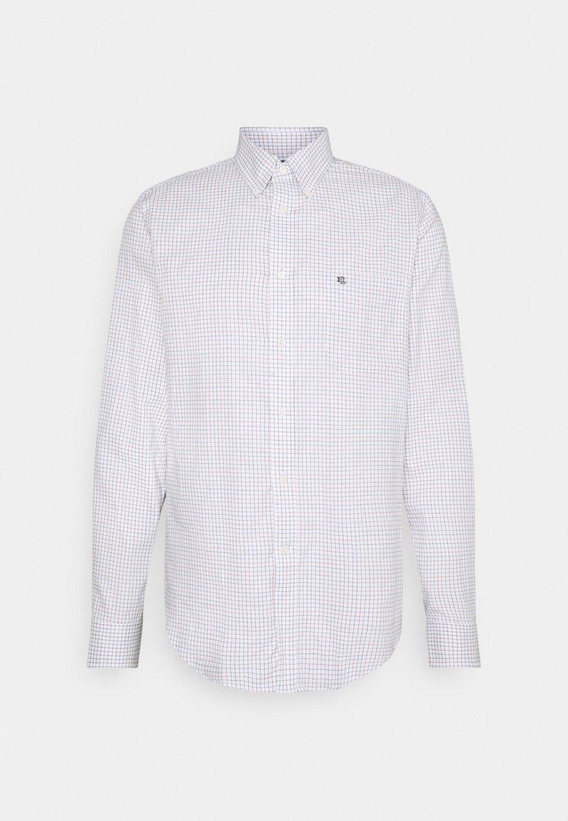 Lauren Ralph Lauren - Formal shirt - white/multi-coloured