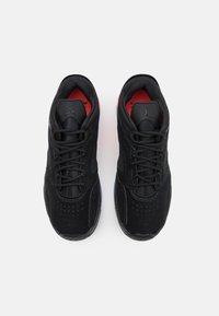Jordan - 2700 POINT LANE - Trainers - black/dark concord/infrared 23 - 5