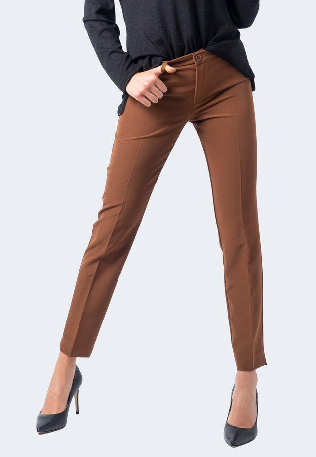 Pantaloni - brown