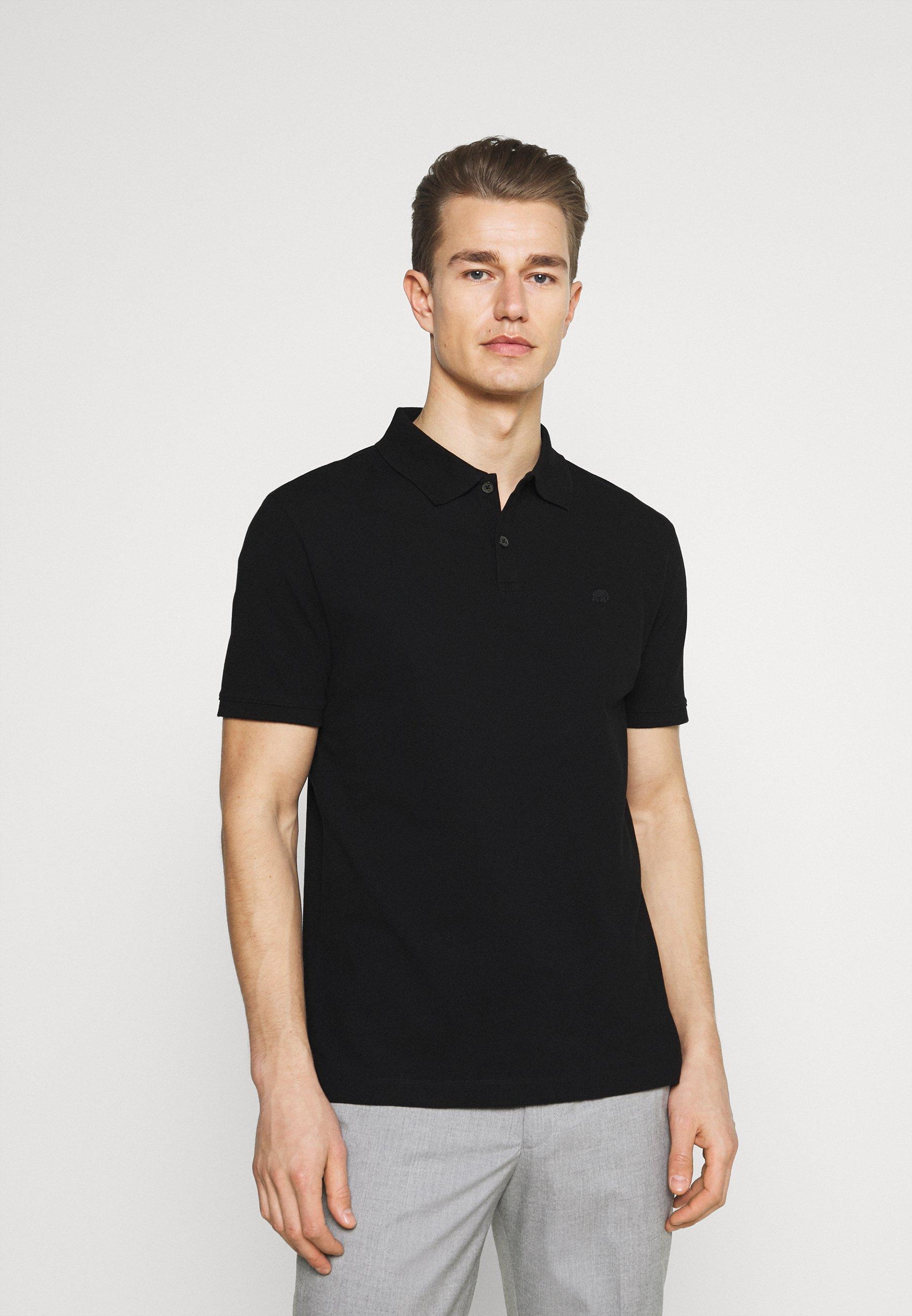 Men ORGANIC BRANDED - Polo shirt