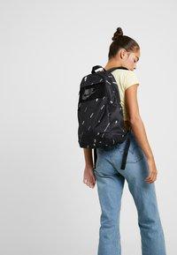 Nike Sportswear - Rucksack - black/white - 5