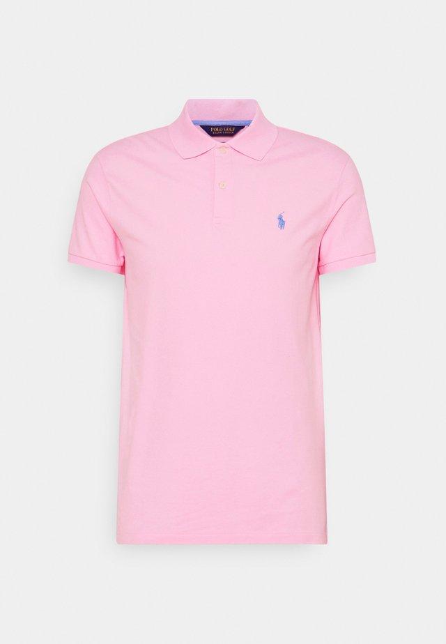 SHORT SLEEVE - Polo shirt - carmel pink