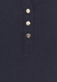Morgan - OCHICHI - Button-down blouse - marine - 7