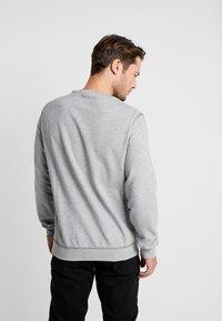 Pier One - Sweatshirt - mottled grey - 2