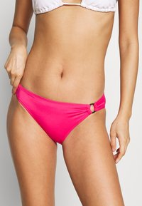 Solid & Striped - THE MIMI BOTTOM - Bikini bottoms - lollipop - 0