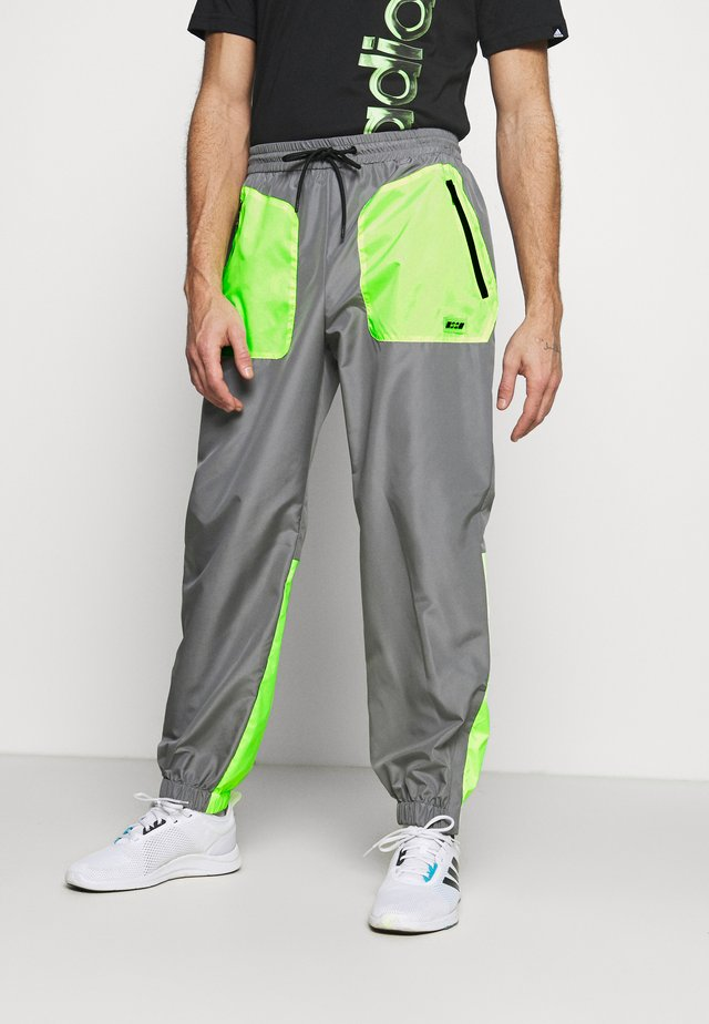PANTALONE - Pantaloni sportivi - grey