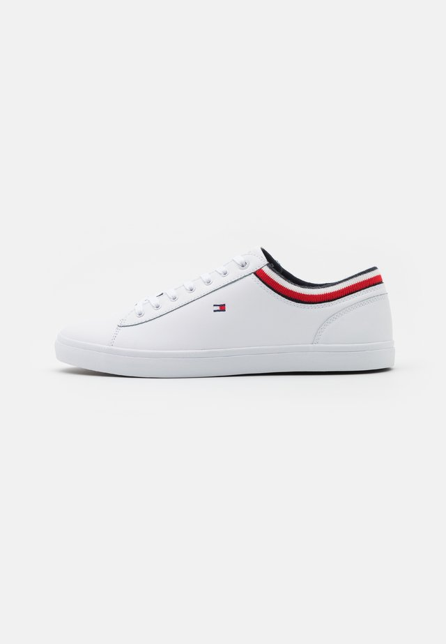 ESSENTIAL - Sneakers - white