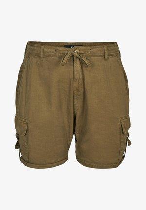 JELLA - Shorts - tarmac
