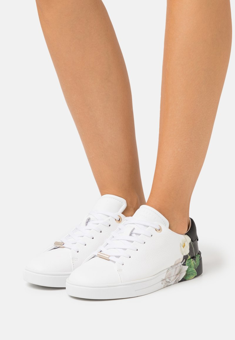 Ted Baker - DARMA - Trainers - ivory