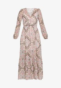 PAISLEY SCARF PRINT DRESS - Day dress - multi