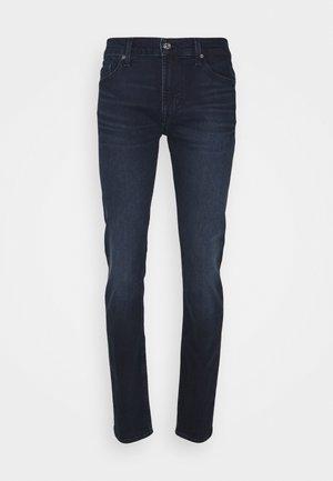 RONNIE - Slim fit jeans - dark blue