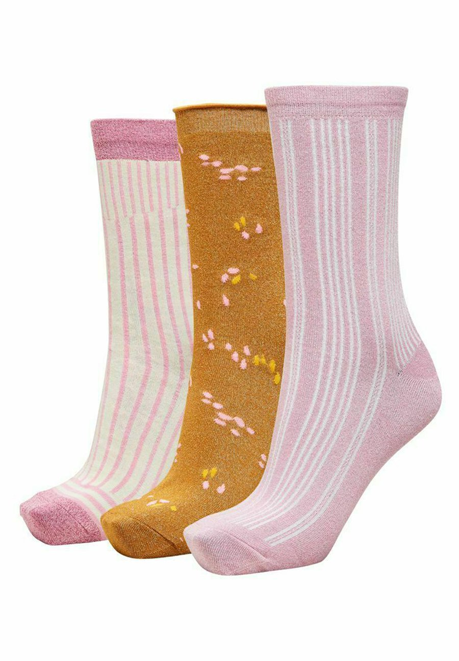 Donna 3 PACK  - Calze