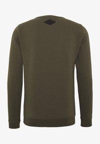 Replay - Sweatshirt - military - 1