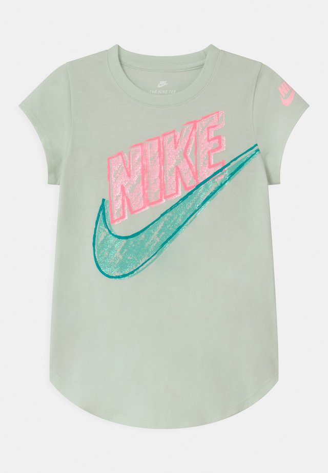 GRAPHIC - T-shirt print - barely green