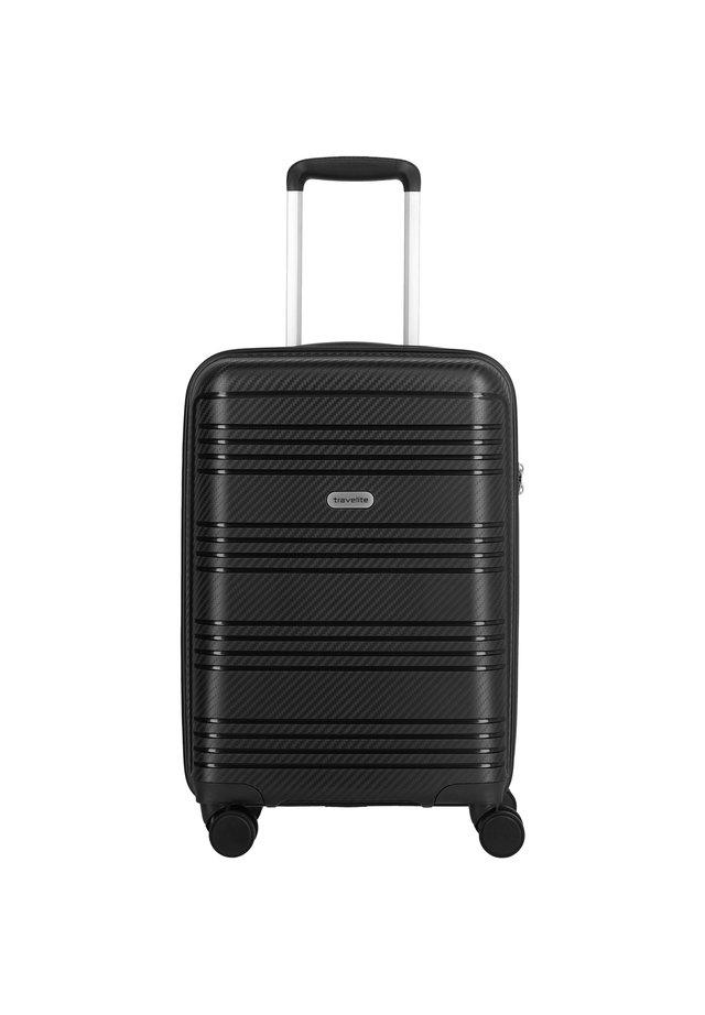 ZENIT  - Wheeled suitcase - schwarz