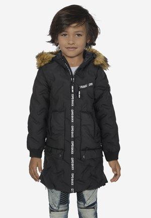 ADVENTURE  - Winter jacket - black