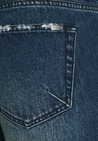 Tigha - LEY - Jeansshorts - mid blue - 2